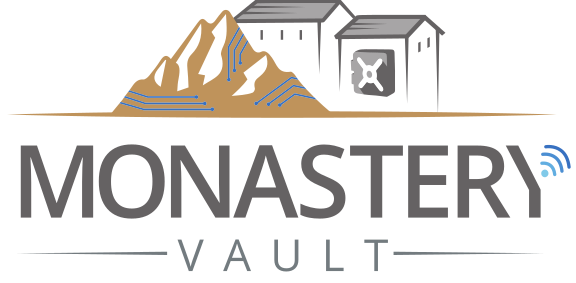Monastery Vault